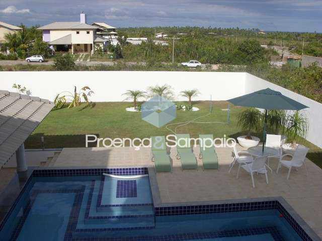 FOTO2 - Casa em Condomínio 4 quartos à venda Camaçari,BA - R$ 1.650.000 - PSCN40052 - 4