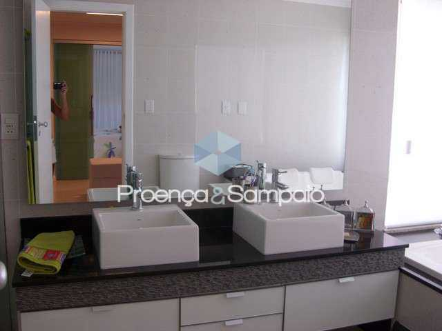 FOTO3 - Casa em Condomínio 4 quartos à venda Camaçari,BA - R$ 1.650.000 - PSCN40052 - 5