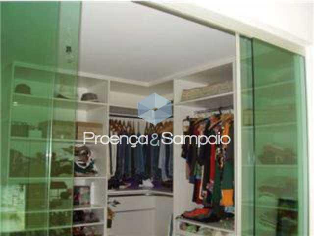FOTO4 - Casa em Condomínio 4 quartos à venda Camaçari,BA - R$ 1.650.000 - PSCN40052 - 6