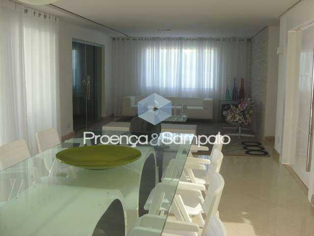FOTO6 - Casa em Condomínio 4 quartos à venda Camaçari,BA - R$ 1.650.000 - PSCN40052 - 8