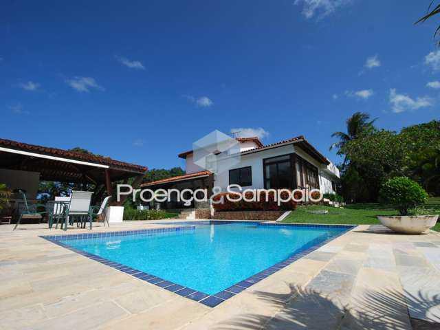 FOTO0 - Casa em Condomínio 4 quartos à venda Lauro de Freitas,BA - R$ 1.250.000 - PSCN40051 - 1