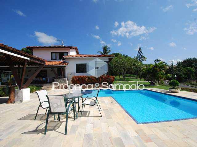 FOTO1 - Casa em Condomínio 4 quartos à venda Lauro de Freitas,BA - R$ 1.250.000 - PSCN40051 - 3