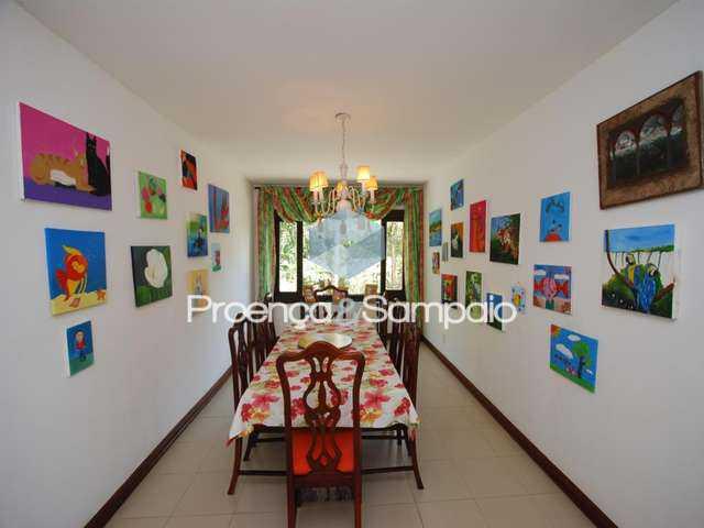 FOTO14 - Casa em Condomínio 4 quartos à venda Lauro de Freitas,BA - R$ 1.250.000 - PSCN40051 - 16