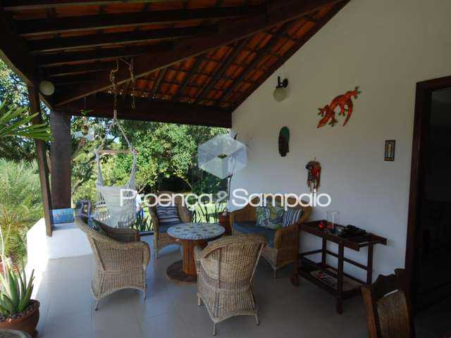FOTO3 - Casa em Condomínio 4 quartos à venda Lauro de Freitas,BA - R$ 1.250.000 - PSCN40051 - 5