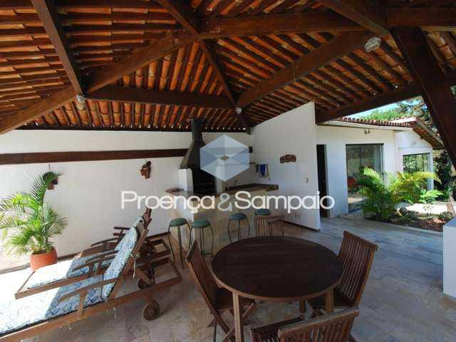 FOTO4 - Casa em Condomínio 4 quartos à venda Lauro de Freitas,BA - R$ 1.250.000 - PSCN40051 - 6