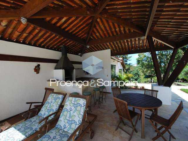 FOTO6 - Casa em Condomínio 4 quartos à venda Lauro de Freitas,BA - R$ 1.250.000 - PSCN40051 - 8
