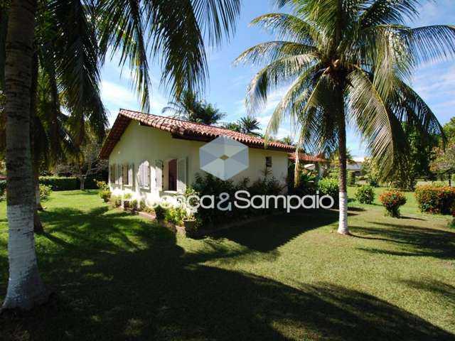 FOTO0 - Casa em Condomínio 4 quartos à venda Lauro de Freitas,BA - R$ 1.500.000 - PSCN40050 - 1