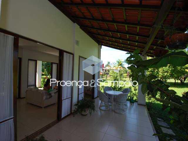 FOTO2 - Casa em Condomínio 4 quartos à venda Lauro de Freitas,BA - R$ 1.500.000 - PSCN40050 - 4