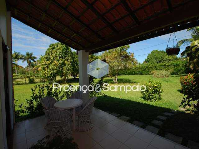 FOTO3 - Casa em Condomínio 4 quartos à venda Lauro de Freitas,BA - R$ 1.500.000 - PSCN40050 - 5