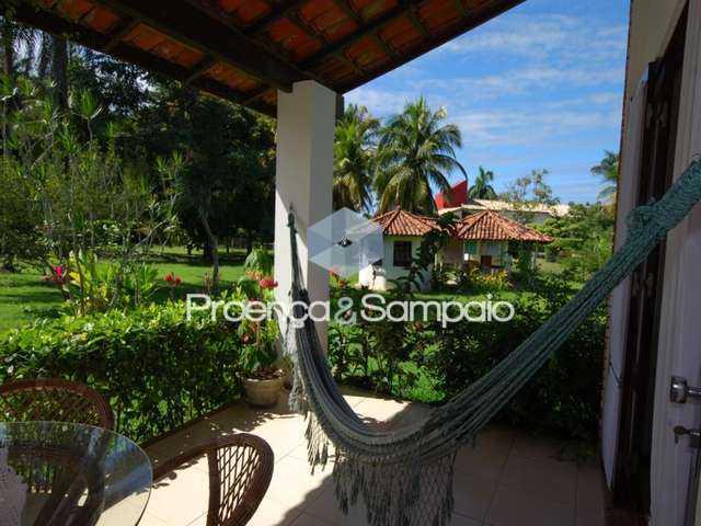 FOTO5 - Casa em Condomínio 4 quartos à venda Lauro de Freitas,BA - R$ 1.500.000 - PSCN40050 - 7