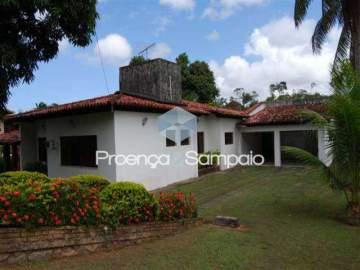 FOTO1 - Casa em Condomínio 3 quartos à venda Lauro de Freitas,BA - R$ 850.000 - PSCN30010 - 1
