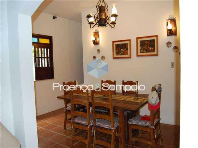 FOTO7 - Casa em Condomínio 3 quartos à venda Lauro de Freitas,BA - R$ 850.000 - PSCN30010 - 9