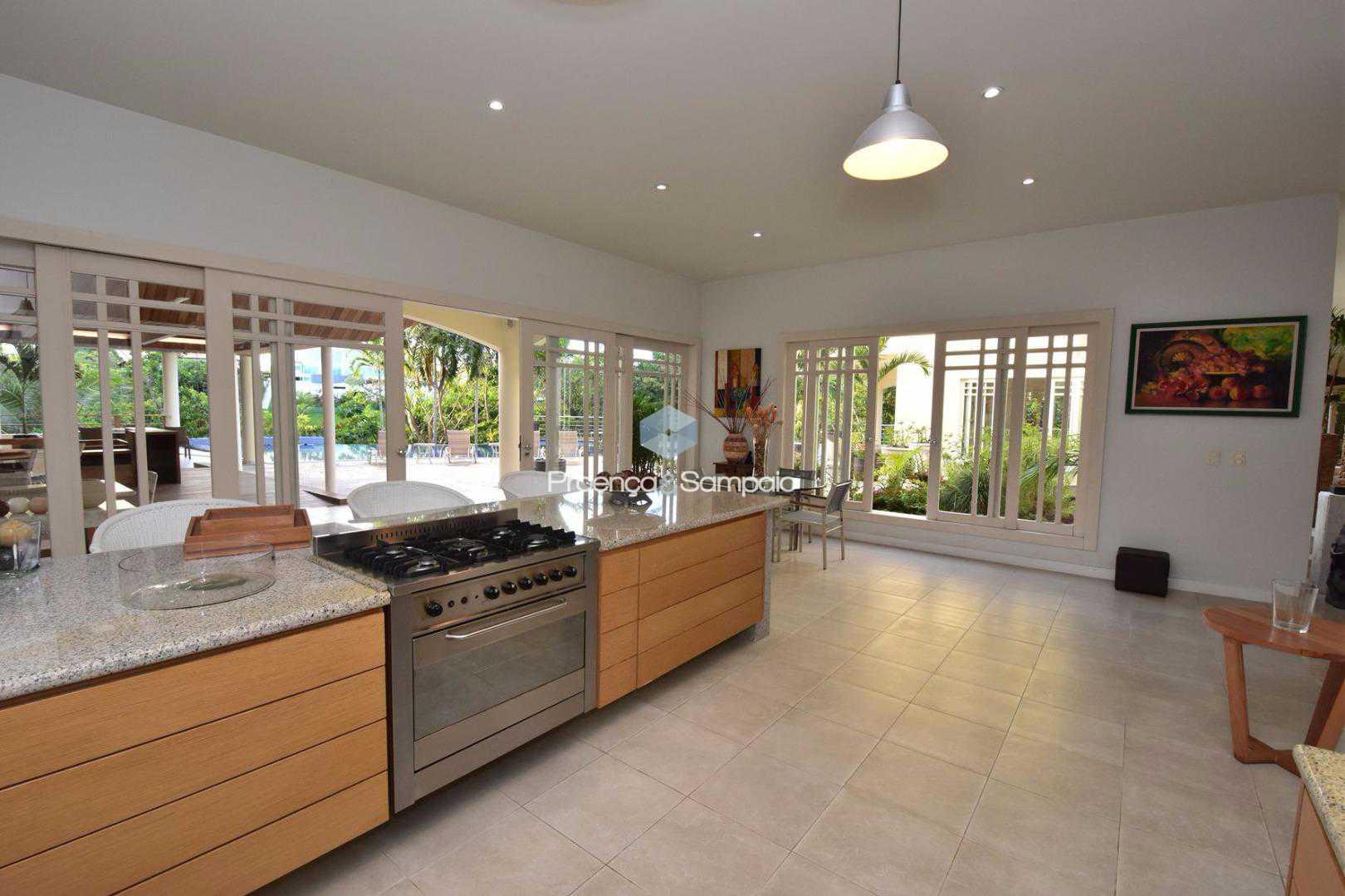 FOTO11 - Casa em Condomínio 5 quartos à venda Lauro de Freitas,BA - R$ 6.000.000 - PSCN50015 - 13