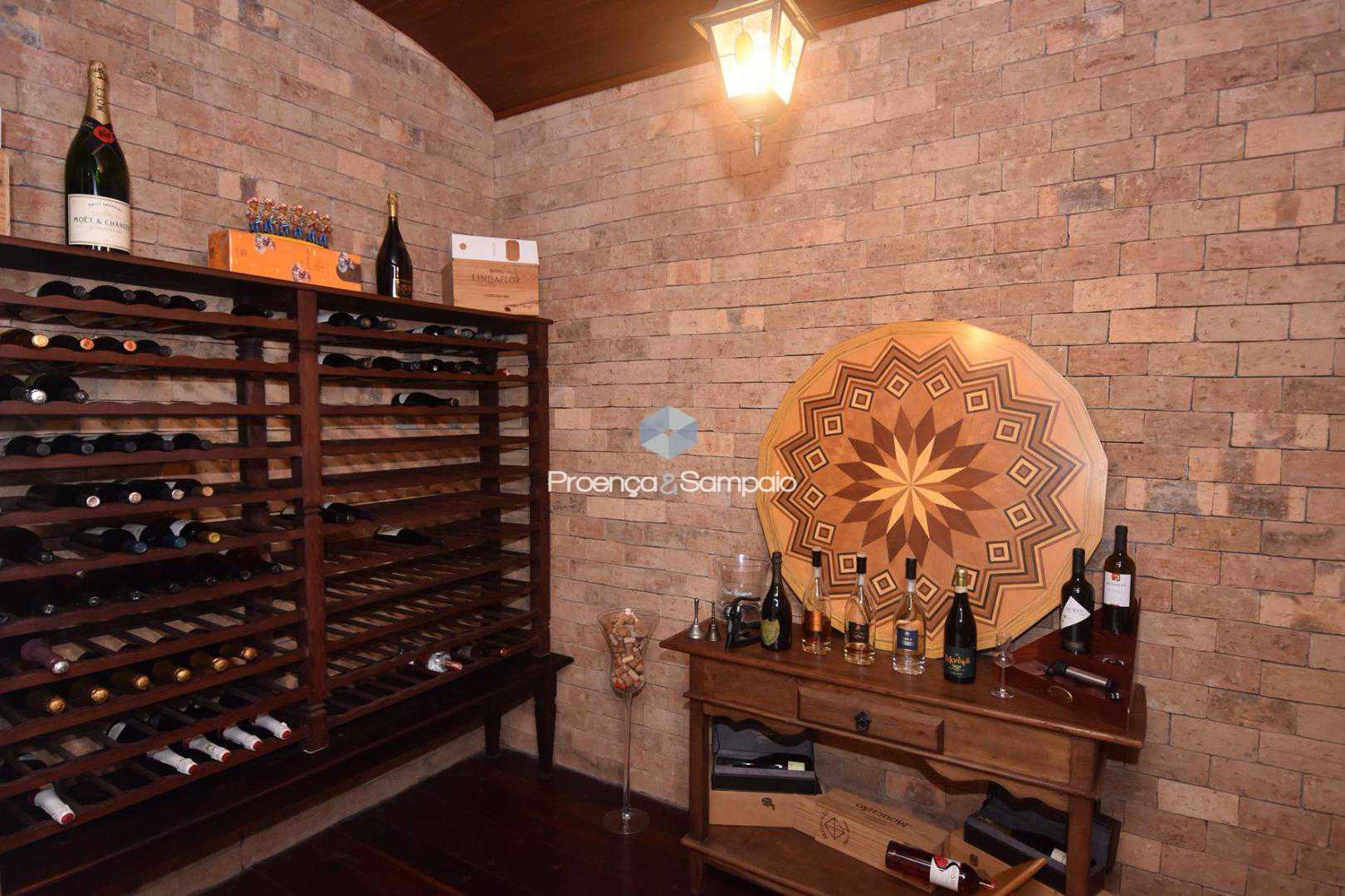FOTO14 - Casa em Condomínio 5 quartos à venda Lauro de Freitas,BA - R$ 6.000.000 - PSCN50015 - 16