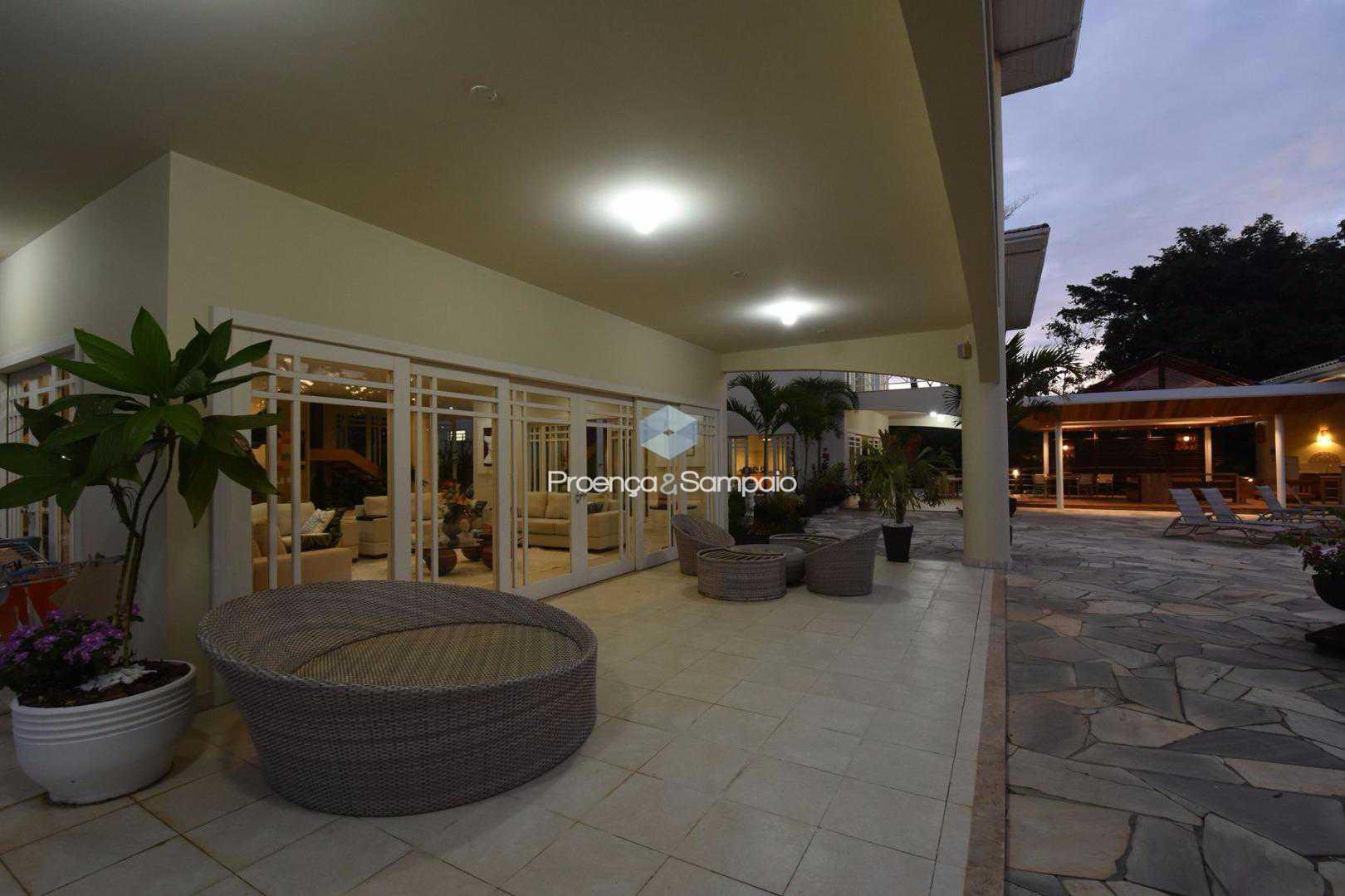 FOTO23 - Casa em Condomínio 5 quartos à venda Lauro de Freitas,BA - R$ 6.000.000 - PSCN50015 - 25