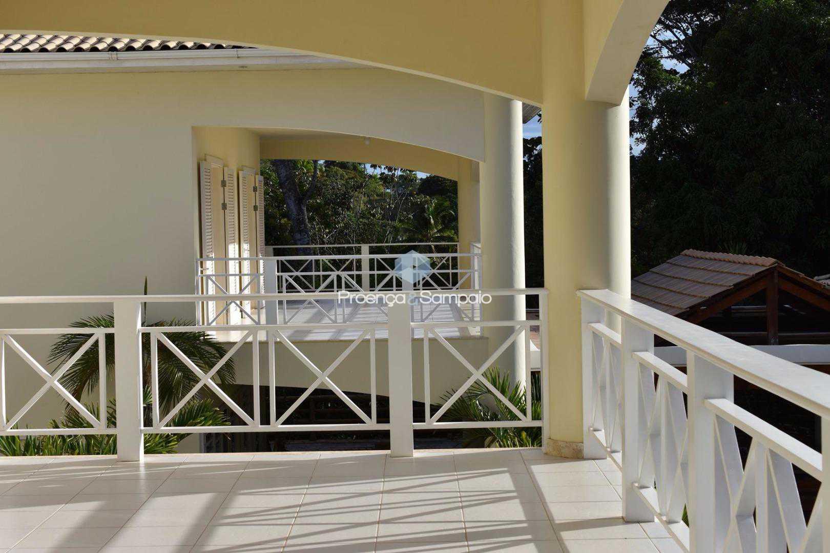 FOTO3 - Casa em Condomínio 5 quartos à venda Lauro de Freitas,BA - R$ 6.000.000 - PSCN50015 - 5