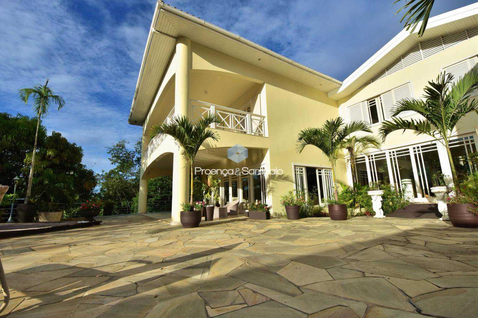FOTO6 - Casa em Condomínio 5 quartos à venda Lauro de Freitas,BA - R$ 6.000.000 - PSCN50015 - 8