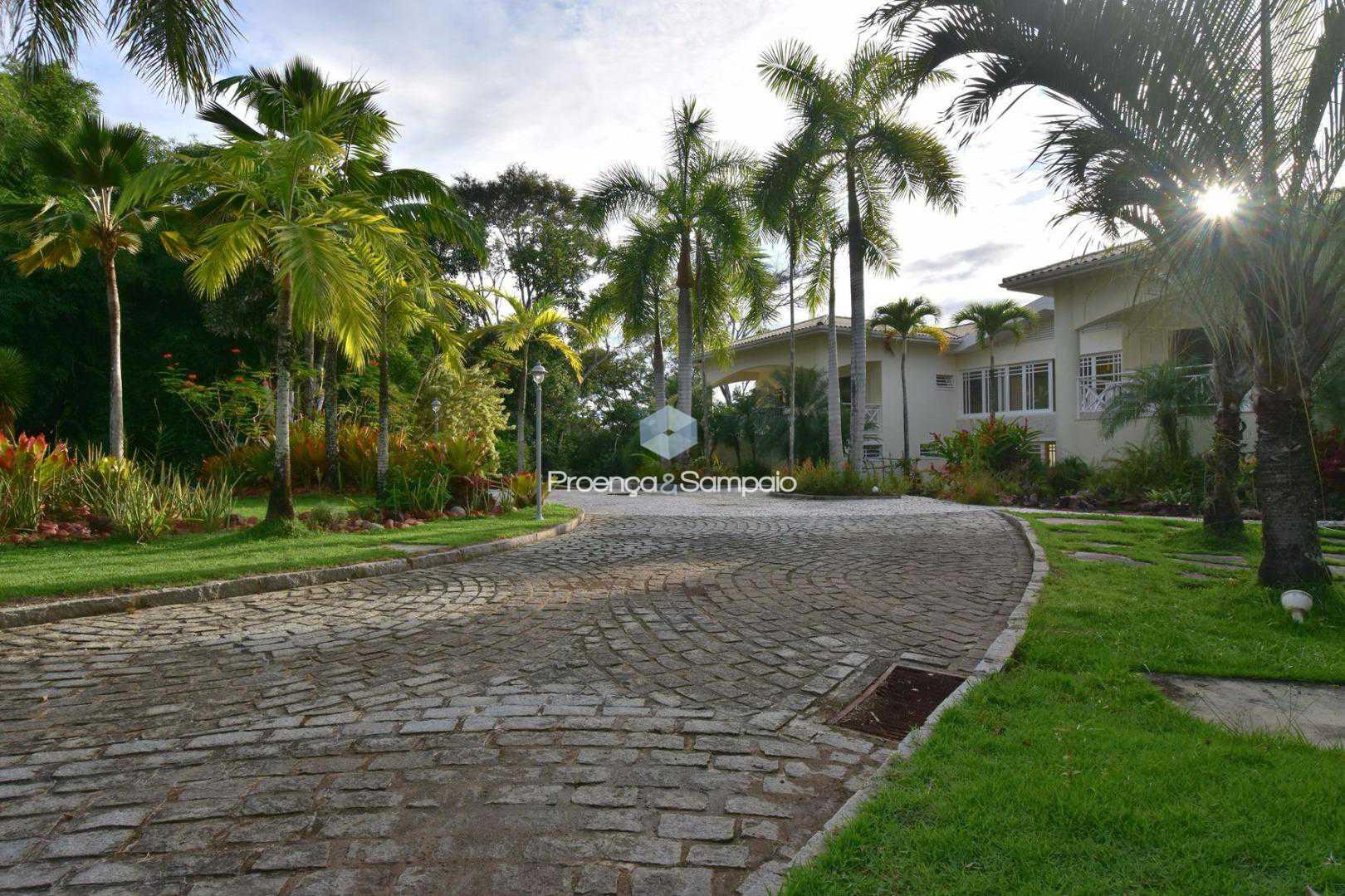 FOTO9 - Casa em Condomínio 5 quartos à venda Lauro de Freitas,BA - R$ 6.000.000 - PSCN50015 - 11