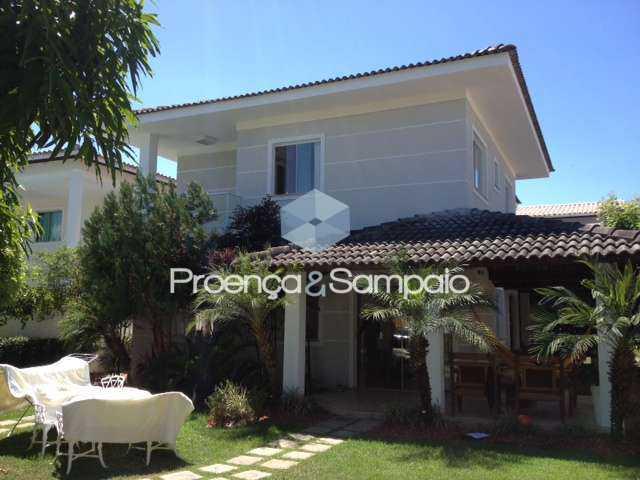 FOTO0 - Casa em Condomínio 5 quartos à venda Lauro de Freitas,BA - R$ 900.000 - PSCN50014 - 1
