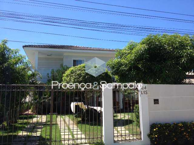 FOTO1 - Casa em Condomínio 5 quartos à venda Lauro de Freitas,BA - R$ 900.000 - PSCN50014 - 3