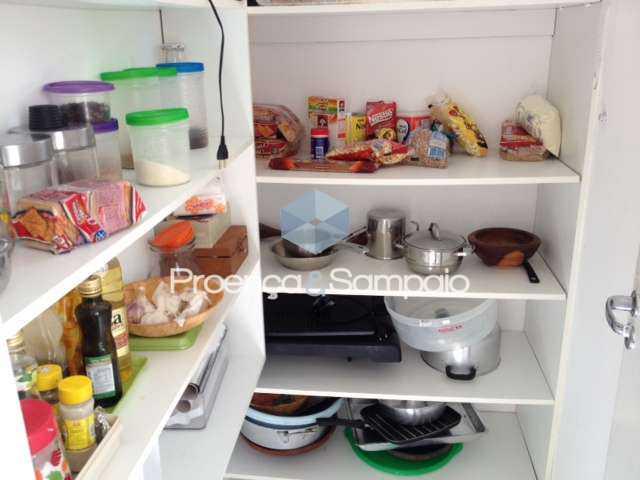 FOTO10 - Casa em Condomínio 5 quartos à venda Lauro de Freitas,BA - R$ 900.000 - PSCN50014 - 12