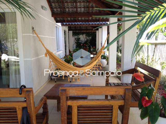FOTO3 - Casa em Condomínio 5 quartos à venda Lauro de Freitas,BA - R$ 900.000 - PSCN50014 - 5