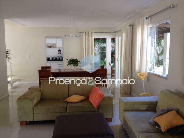 FOTO4 - Casa em Condomínio 5 quartos à venda Lauro de Freitas,BA - R$ 900.000 - PSCN50014 - 6