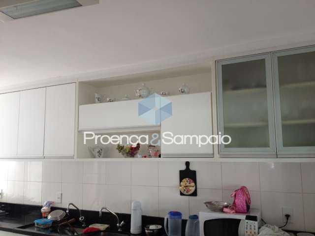FOTO9 - Casa em Condomínio 5 quartos à venda Lauro de Freitas,BA - R$ 900.000 - PSCN50014 - 11