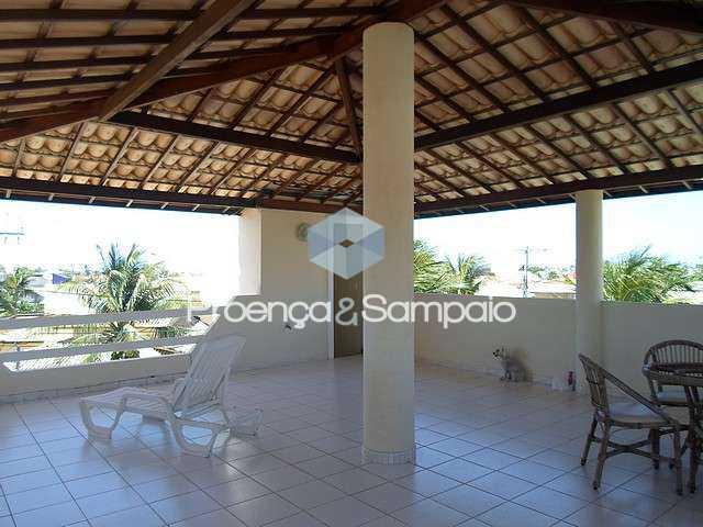 FOTO0 - Casa 3 quartos à venda Lauro de Freitas,BA - R$ 450.000 - CA0112 - 1