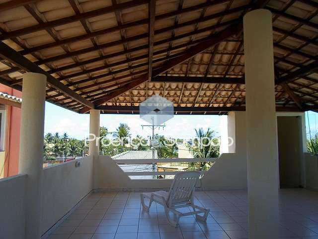 FOTO12 - Casa À Venda - Lauro de Freitas - BA - Ipitanga - CA0112 - 14