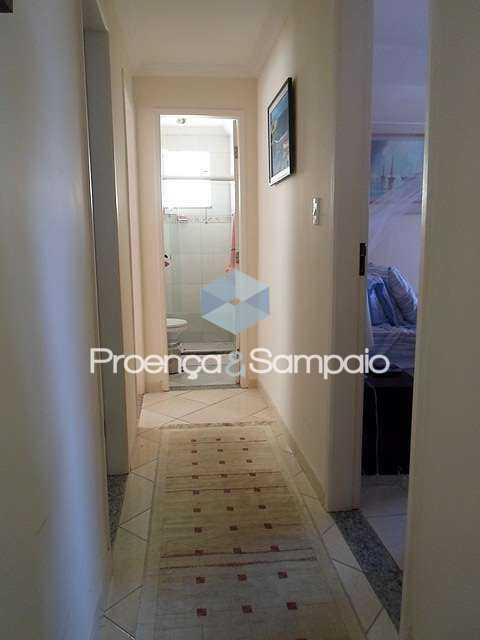 FOTO14 - Casa 3 quartos à venda Lauro de Freitas,BA - R$ 450.000 - CA0112 - 16