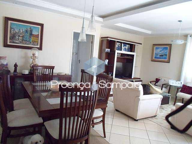 FOTO2 - Casa 3 quartos à venda Lauro de Freitas,BA - R$ 450.000 - CA0112 - 4