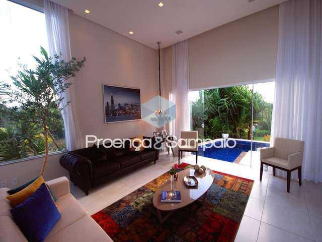 FOTO1 - Casa em Condomínio 4 quartos para venda e aluguel Camaçari,BA - R$ 1.900.000 - PSCN40048 - 3