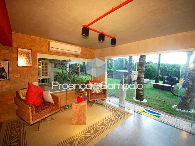 FOTO10 - Casa em Condomínio 4 quartos para venda e aluguel Camaçari,BA - R$ 1.900.000 - PSCN40048 - 12