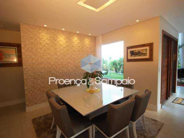 FOTO12 - Casa em Condomínio 4 quartos para venda e aluguel Camaçari,BA - R$ 1.900.000 - PSCN40048 - 14