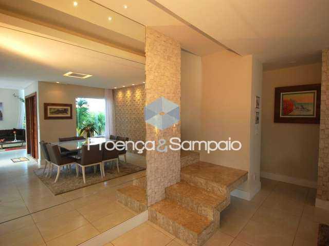 FOTO15 - Casa em Condomínio 4 quartos para venda e aluguel Camaçari,BA - R$ 1.900.000 - PSCN40048 - 17