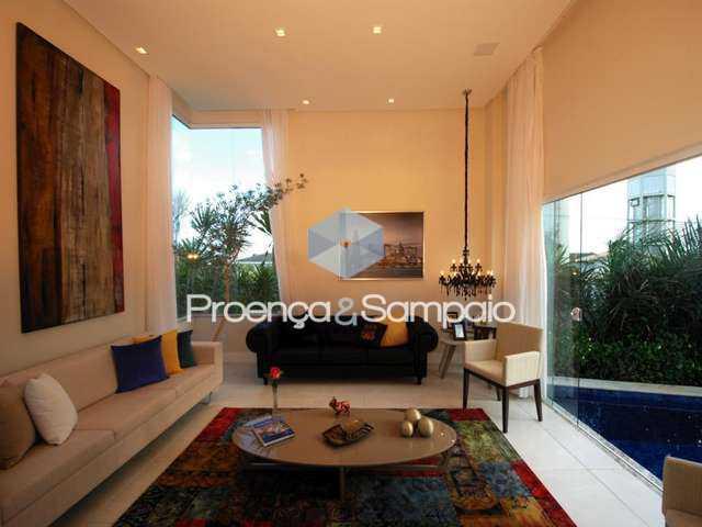 FOTO16 - Casa em Condomínio 4 quartos para venda e aluguel Camaçari,BA - R$ 1.900.000 - PSCN40048 - 18