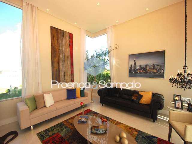 FOTO17 - Casa em Condomínio 4 quartos para venda e aluguel Camaçari,BA - R$ 1.900.000 - PSCN40048 - 19