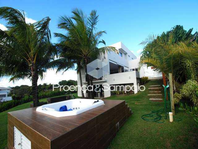 FOTO2 - Casa em Condomínio 4 quartos para venda e aluguel Camaçari,BA - R$ 1.900.000 - PSCN40048 - 4