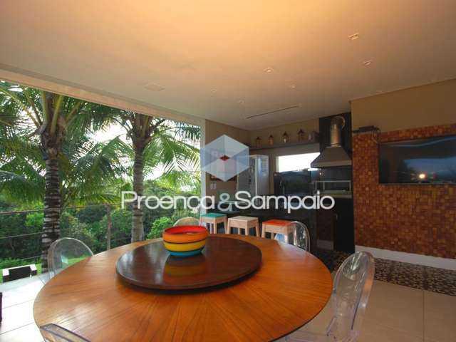 FOTO20 - Casa em Condomínio 4 quartos para venda e aluguel Camaçari,BA - R$ 1.900.000 - PSCN40048 - 22
