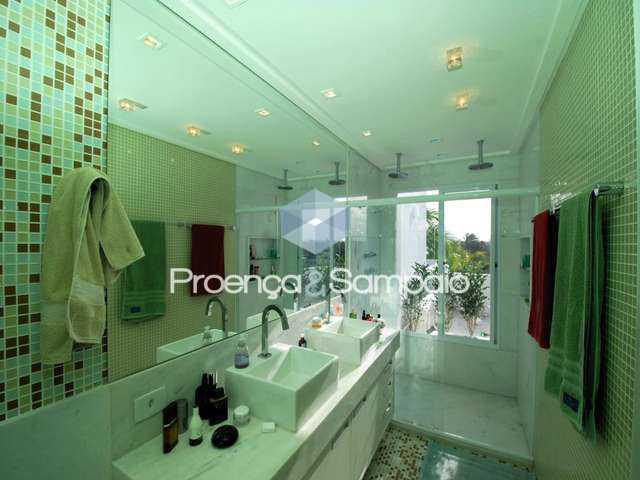 FOTO24 - Casa em Condomínio 4 quartos para venda e aluguel Camaçari,BA - R$ 1.900.000 - PSCN40048 - 26
