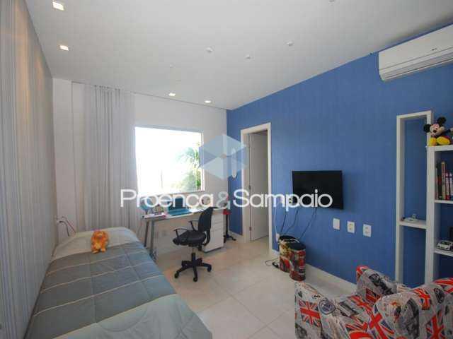 FOTO27 - Casa em Condomínio 4 quartos para venda e aluguel Camaçari,BA - R$ 1.900.000 - PSCN40048 - 29