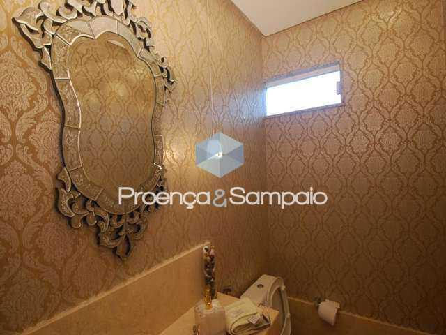 FOTO28 - Casa em Condomínio 4 quartos para venda e aluguel Camaçari,BA - R$ 1.900.000 - PSCN40048 - 30