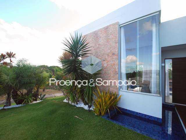FOTO4 - Casa em Condomínio 4 quartos para venda e aluguel Camaçari,BA - R$ 1.900.000 - PSCN40048 - 6