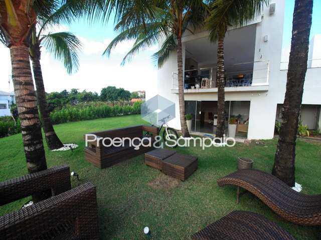FOTO5 - Casa em Condomínio 4 quartos para venda e aluguel Camaçari,BA - R$ 1.900.000 - PSCN40048 - 7
