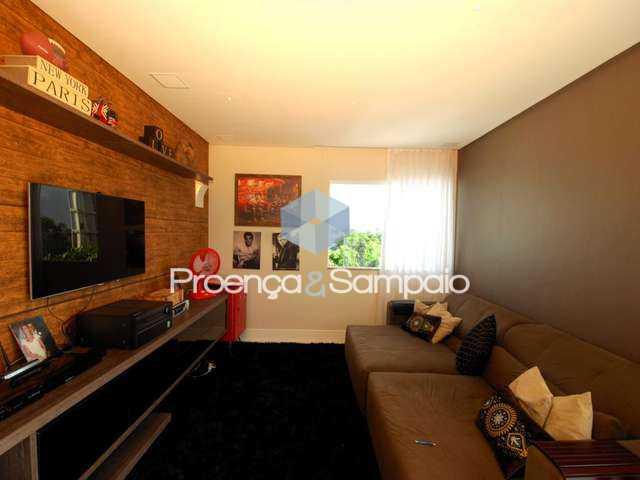 FOTO6 - Casa em Condomínio 4 quartos para venda e aluguel Camaçari,BA - R$ 1.900.000 - PSCN40048 - 8