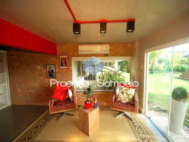 FOTO8 - Casa em Condomínio 4 quartos para venda e aluguel Camaçari,BA - R$ 1.900.000 - PSCN40048 - 10