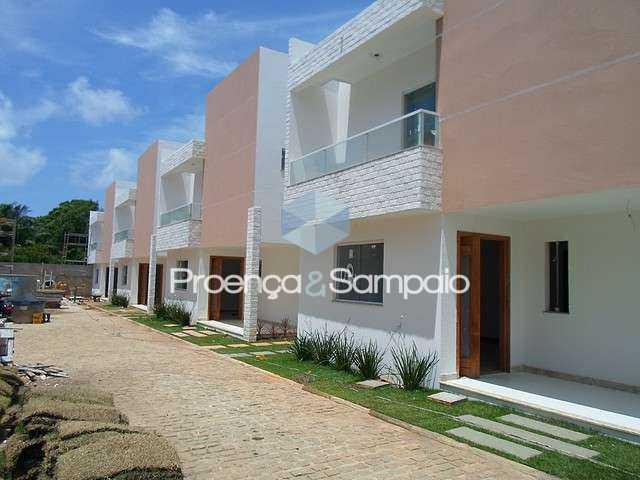 FOTO1 - Casa em Condomínio 4 quartos à venda Lauro de Freitas,BA - R$ 400.000 - PSCN40005 - 3