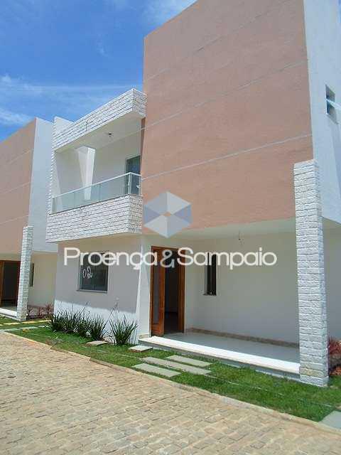 FOTO2 - Casa em Condomínio 4 quartos à venda Lauro de Freitas,BA - R$ 400.000 - PSCN40005 - 4