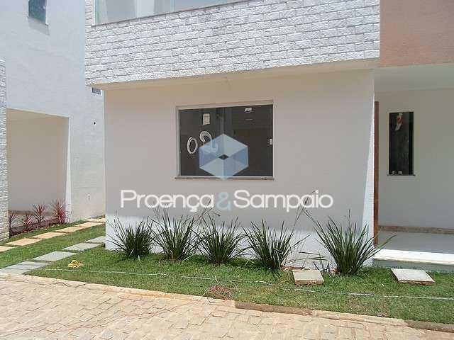 FOTO4 - Casa em Condomínio 4 quartos à venda Lauro de Freitas,BA - R$ 400.000 - PSCN40005 - 6